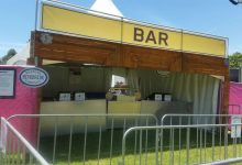 Hamiltons Bars and Events