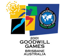 Goodwill Games 2001