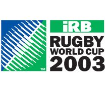 2003 Rugby World Cup