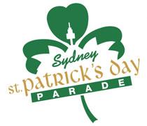 St Patricks Day Festival Hyde Park